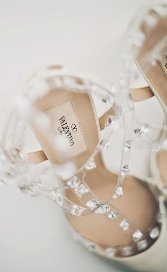 Zapatos  Rockstud Valentino