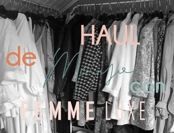 Haul Femme Luxe