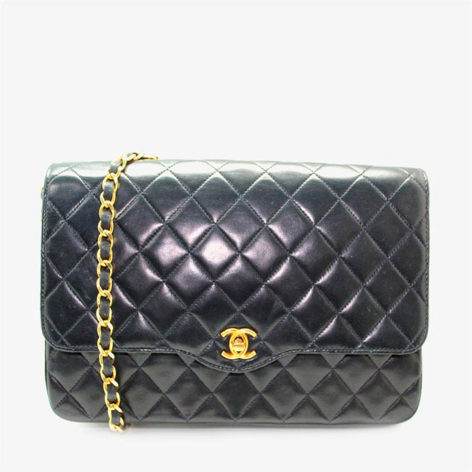Bolso Chanel Terapia Vintage