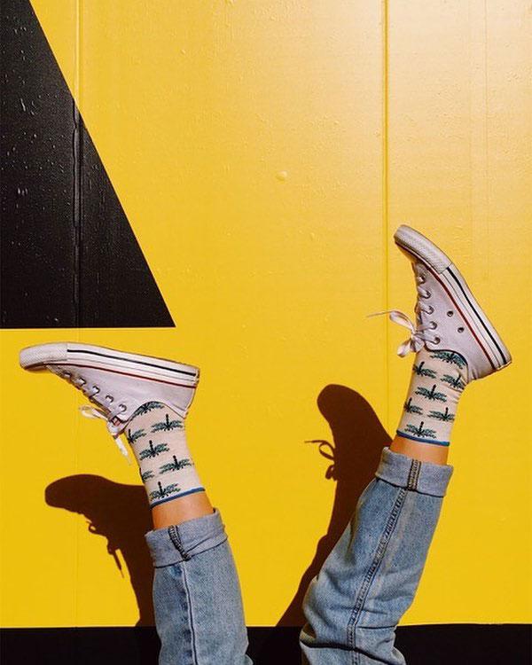 Regalos originales  - Calcetines Lolo Carolo