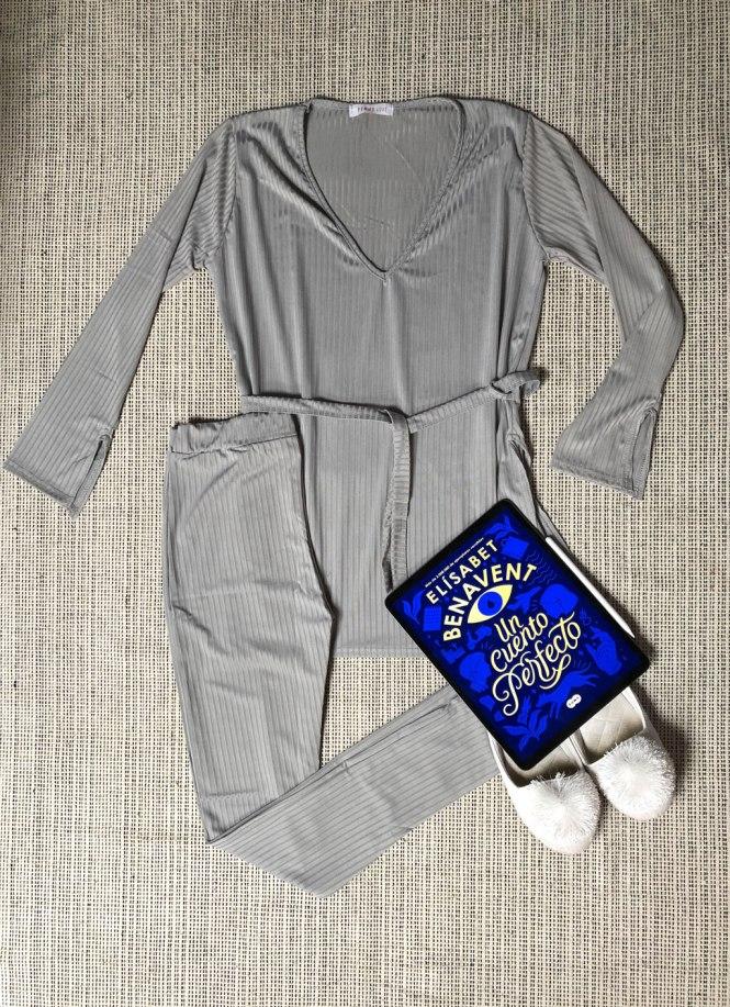 La lista de noviembre: Lounge wear de Femme Luxe