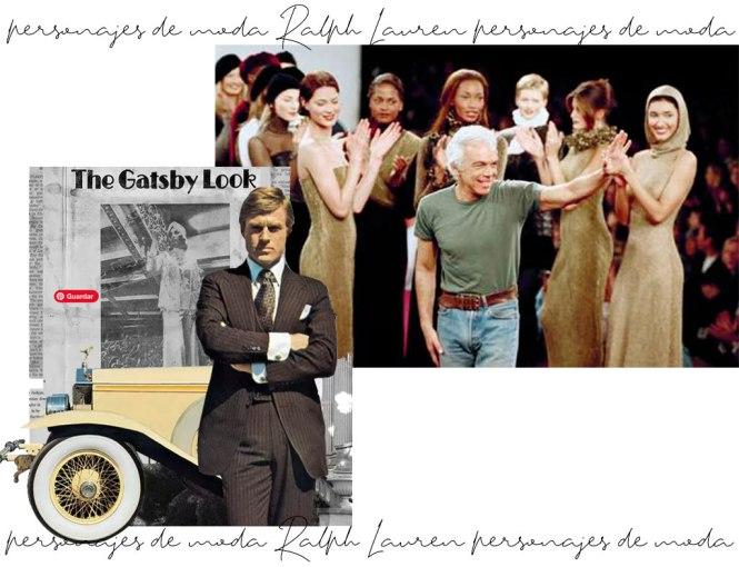El Gran Gatsby por Ralph Lauren