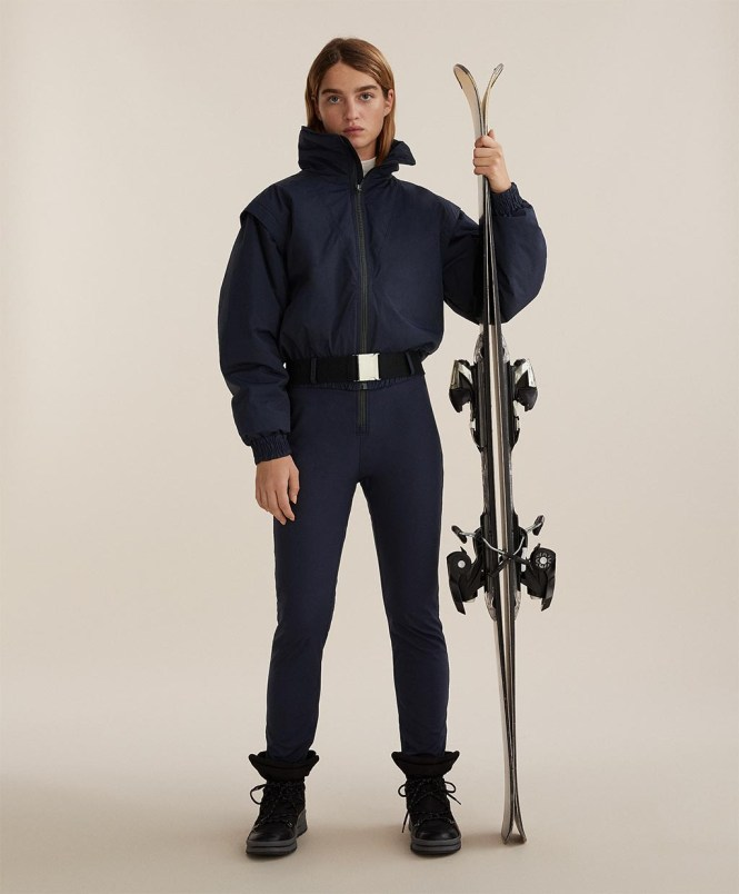 Mono Oysho Ski Wear