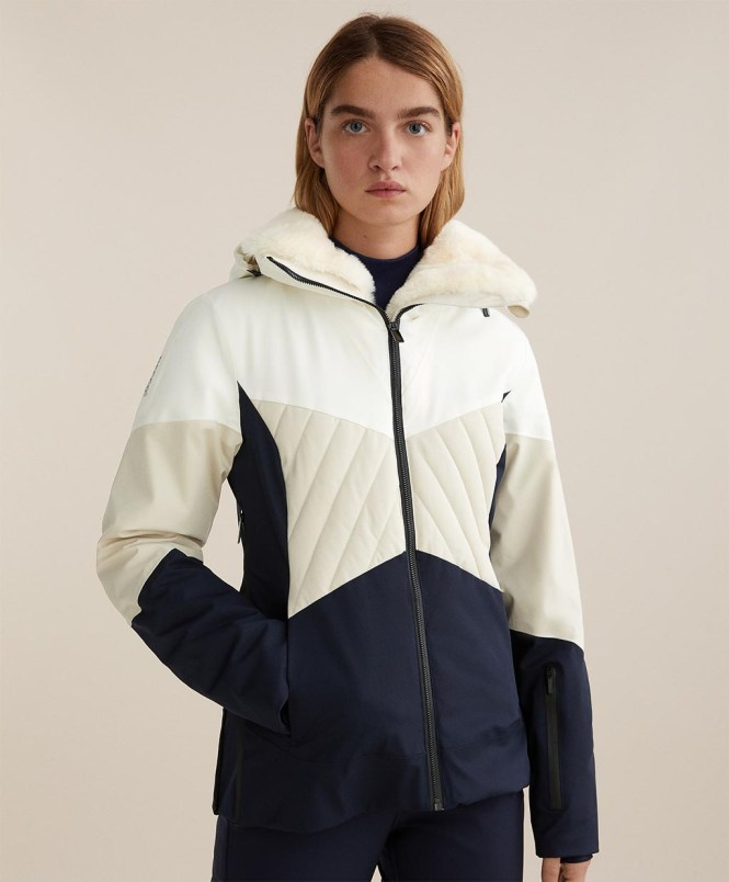 Chaqueta Oysho Ski Wear