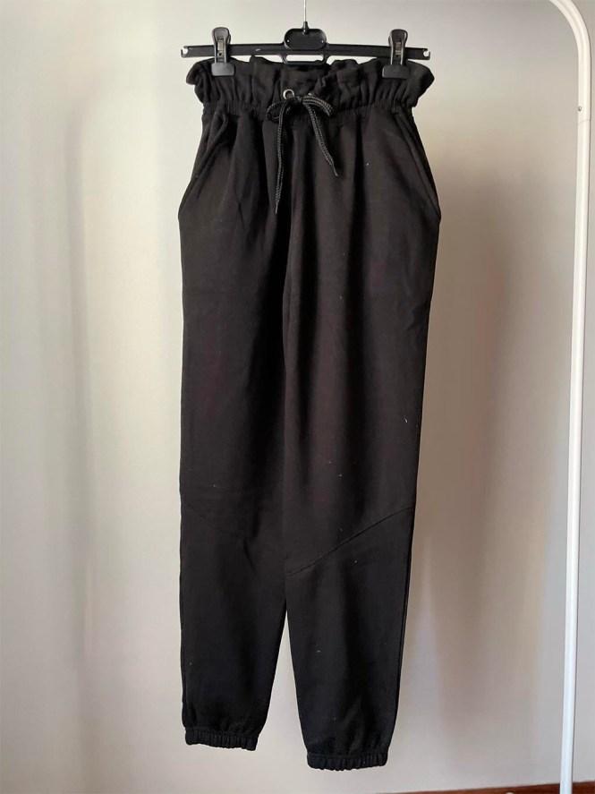 Pantalón chándal jogger Fiona de Femme Luxe