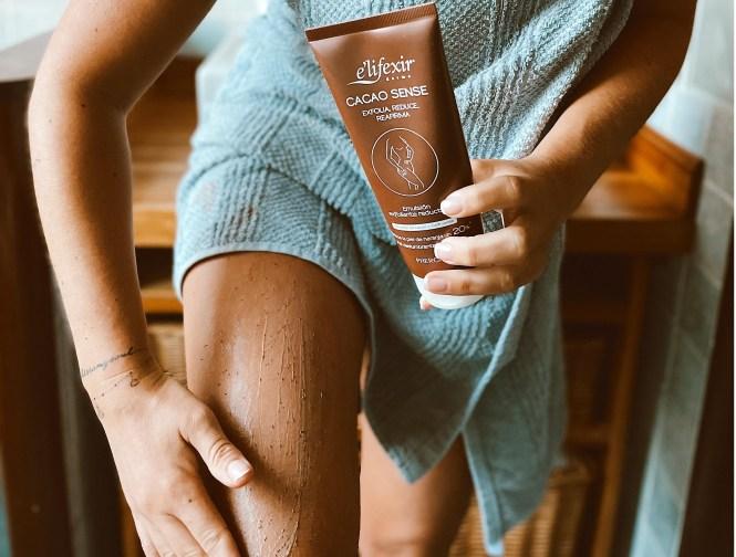 Cacao Sense de Elifexir