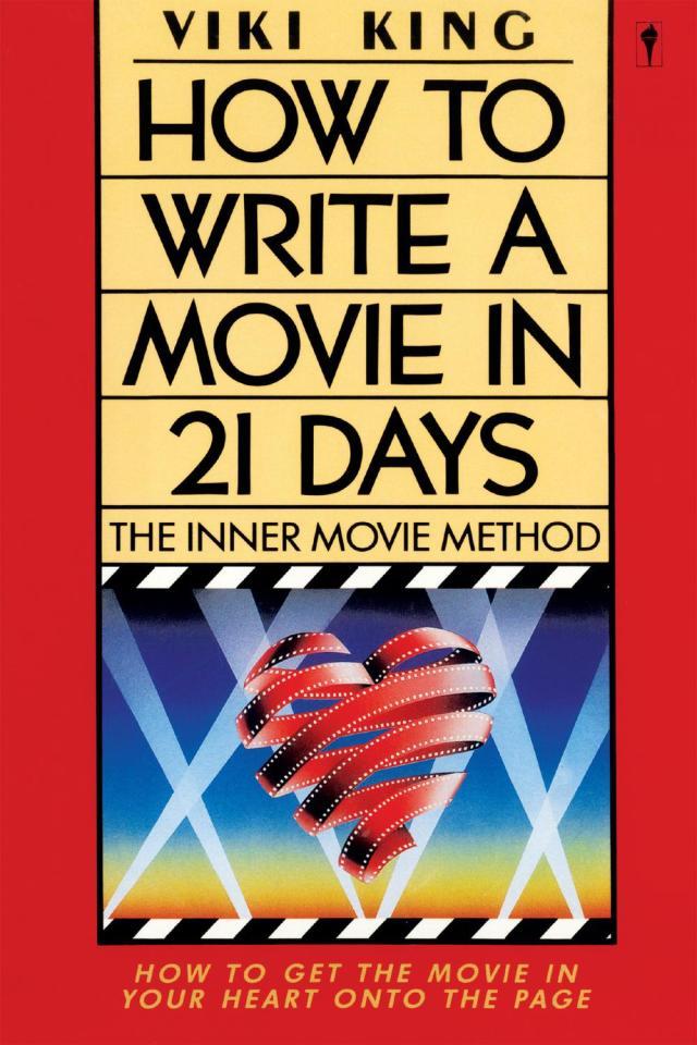 📖[PDF] How to Write a Movie in 9 Days by Viki King  Perlego