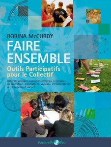 Faire ensemble- Robina McCurdy