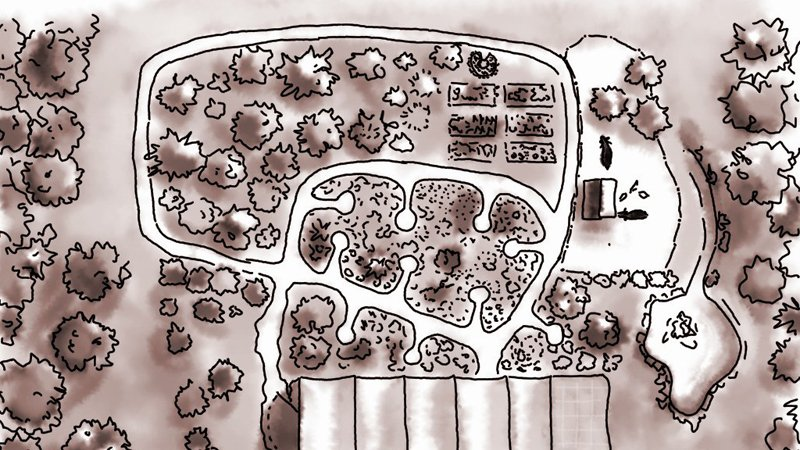 Si può vivere di permacultura? O è una trappola per sognatori?