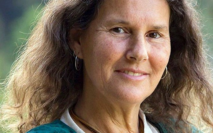 Robin Clayfield fondatrice di Dynamic Groups