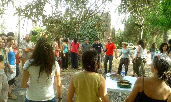 corso permacultura sicilia