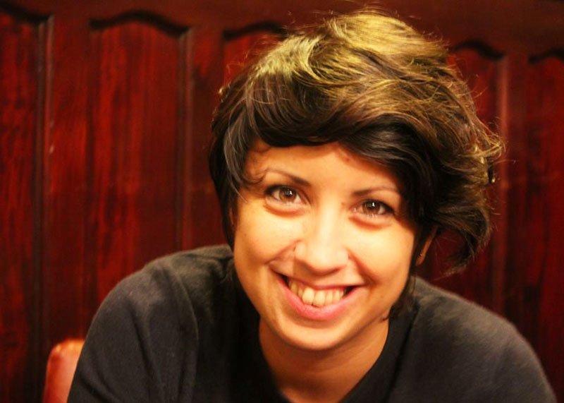 Intervista a Giorgia Schettini