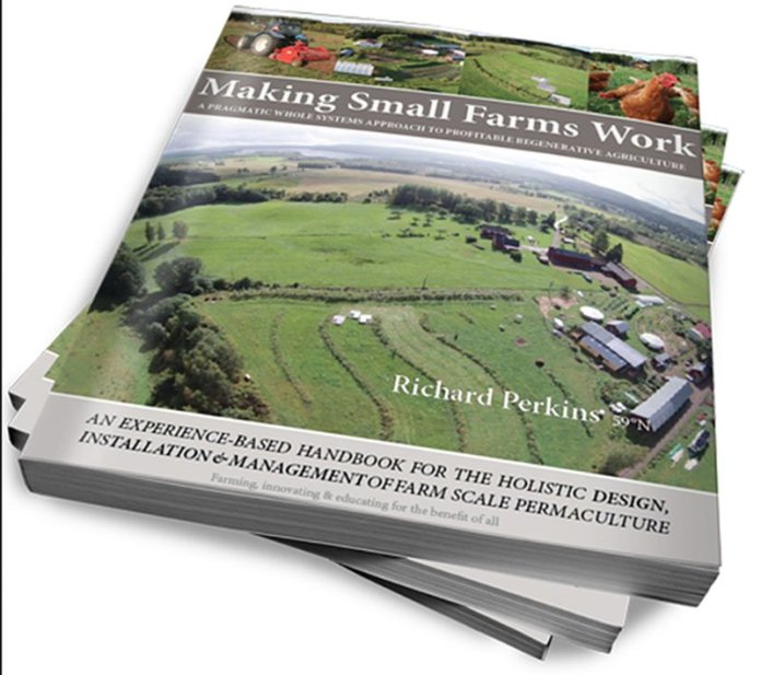 libro ridgedale permaculture