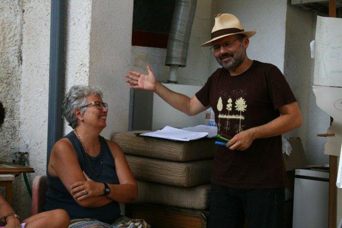corsi permacultura marco matera