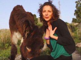 Ottavia Nigris Cosattini permacultura