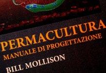Bill Mollison copertina libro