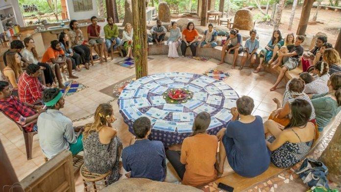 GEN Global Ecovillage Network