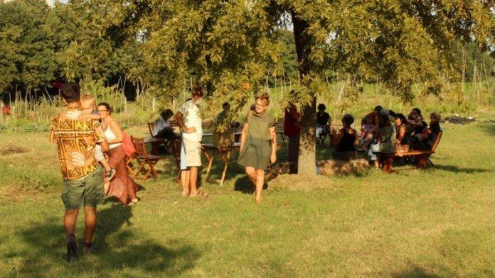 Comunita Supportano Agricoltura