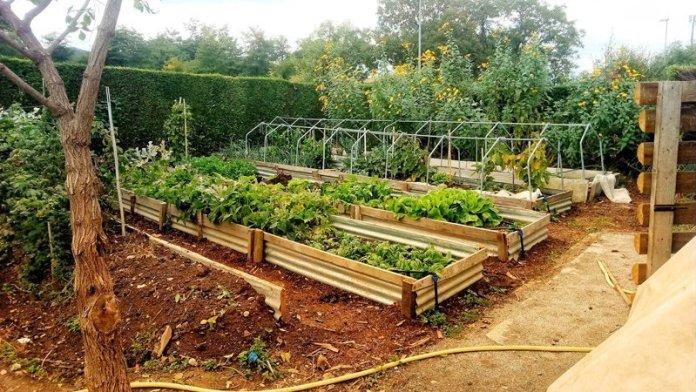 ValColla Garden Orto