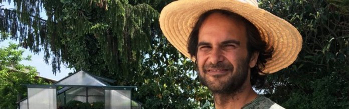 Marco Di Renzo docente Permacultura
