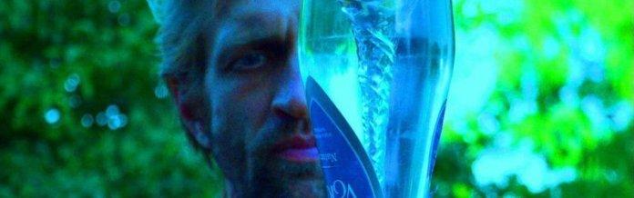 Mark Meer docente di permacultura
