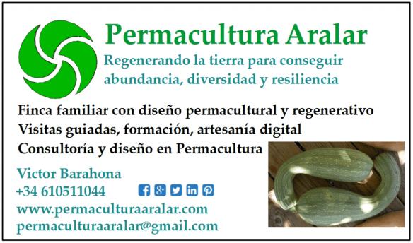 Permacultura Aralar