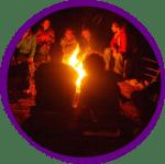 FuegoVisión - V Encuentro de la Espiral - Sureste Ibérico en Transición - Comunarte