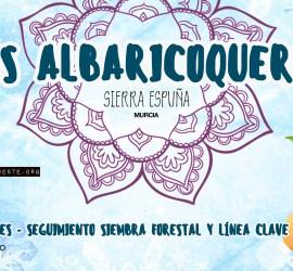 Encuentro REPESEI de Invierno 2017 – Albaricoqueros – Sierra Espuña