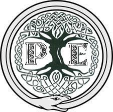 Permakultura Eden Logo