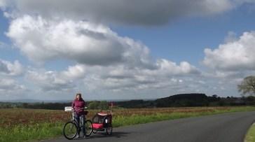 Fiona Hanson dog transport
