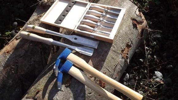 Værktøj 011