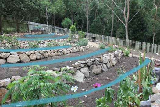 redress water flow permaculture design