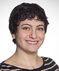 Provider photo for Rachel Friedman