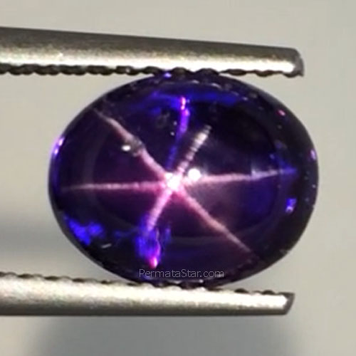 Jual Fancy Star Sapphire