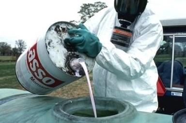 pesticides la fin de l omerta