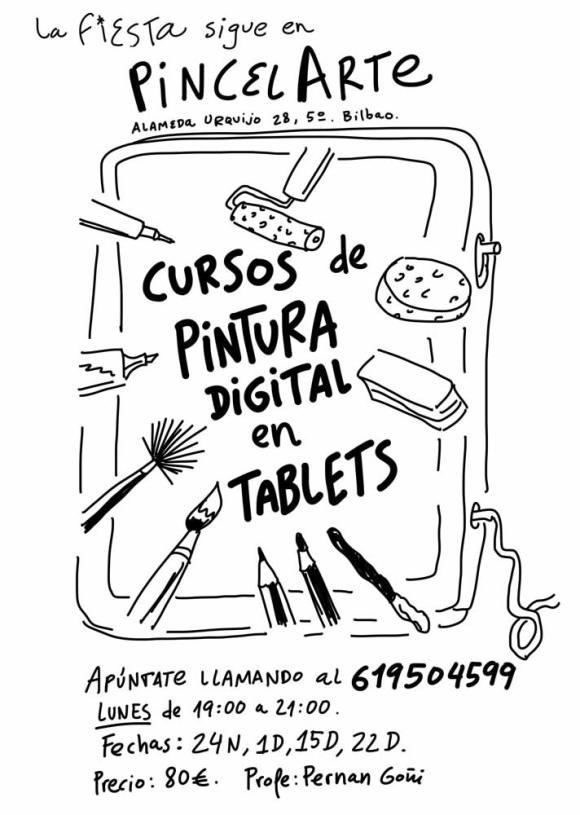 Pincelarte-Cursos-cartel-txiki-op