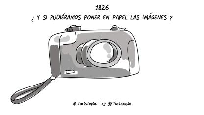 Y SI Turiskopio _1826 Camara de fotos