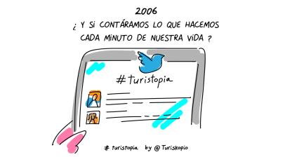 Y SI Turiskopio _2006 Twitter