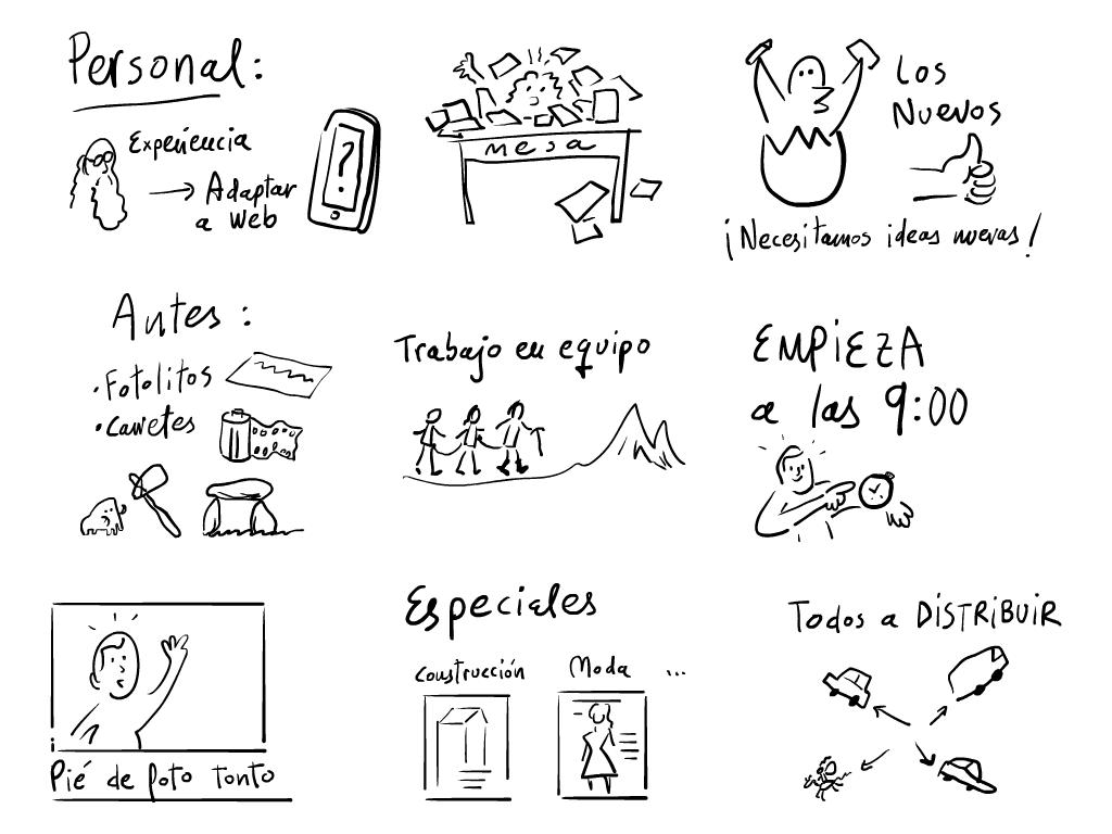 TOKIKOMentzako Graphic Recording
