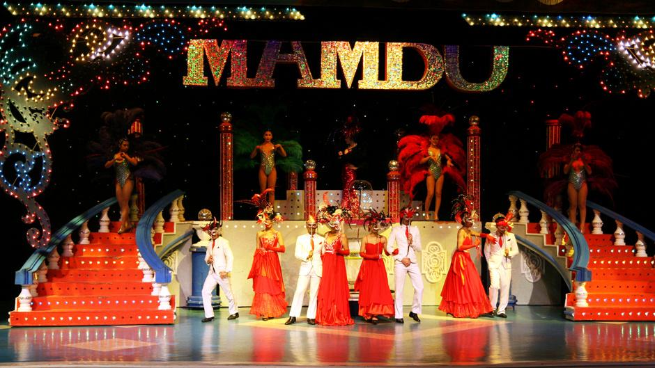 <b>1. Tajlandia, Bangkok.</b> Kabaret Mambo to jedno z kilku miejsc w Bangkoku, gdzie można obejrzeć występ kathoey na żywo.