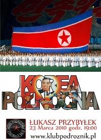 Plakat Korea