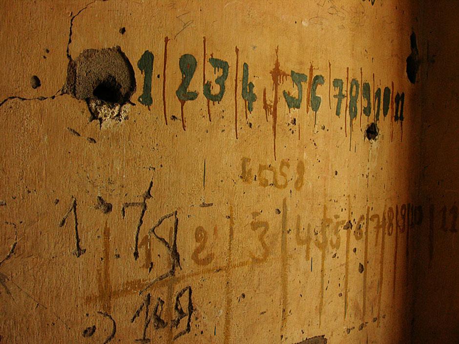 10. Kambodża, Phnom Penh. Więźniami Tuol Sleng byli głównie obywatele Kambodży, choć przewinęli się też Wietnamczycy, Laotańczycy, Brytyjczycy czy Amerykanie. (Fot. Paweł Olszański)
