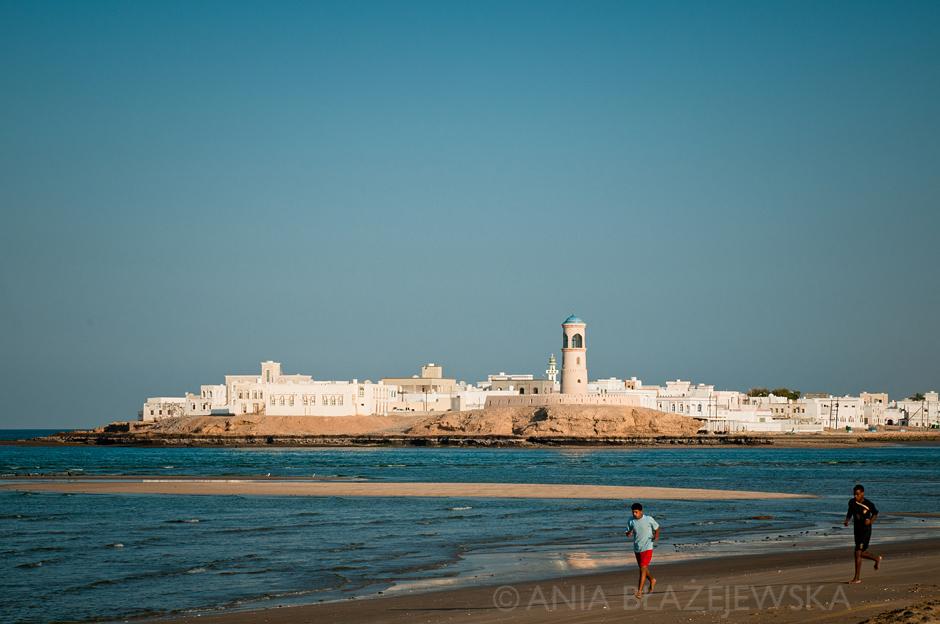 Oman - zdjęcia