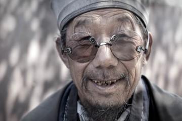 Jeden z sympatycznych mieszkańców Jedwabnego Szlaku. (Fot. Robb Maciąg)