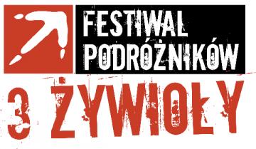 Festiwal Podróżników Trzy Żywioły
