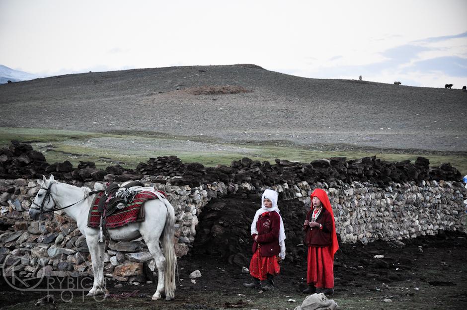 24. AFGANISTAN, prowincja Badachsztan. Kirgiska osada w Korytarzu Wachańskim. (Fot. Jakub Rybicki)