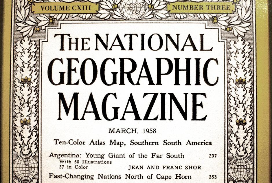 14. ARGENTYNA, La Cachuera. W 1956 roku do La Cachuery przybył reporter The National Geographic Magazine – Franc Shor by napisać reportaż o Polaku Janie Szychowskim