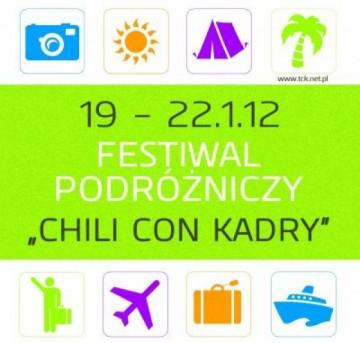 Podrózniczy festiwal w Tarnowskich Górach
