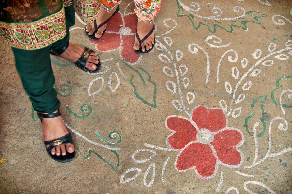 5. INDIE, Achanta. Dom i jego obejście wyglądają fantastycznie. (Fot. Kasia Adamczyk-Tomiak)