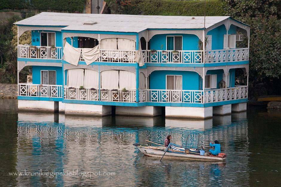 Dom w Kairze